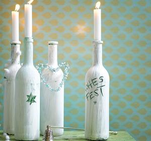 Kerzen-Weihnachten