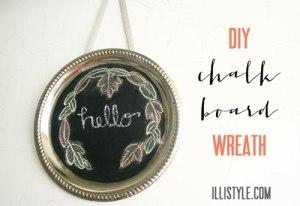 chalkboard-wreath